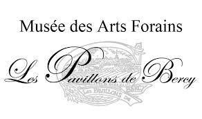 Logo musée des arts forains