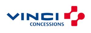 Logo Vinci concessions - prise de parole
