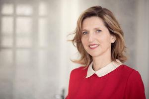 Marie Verguet experte en communication verbale et coaching vocal