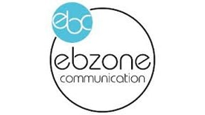 Logo Ebzone communication