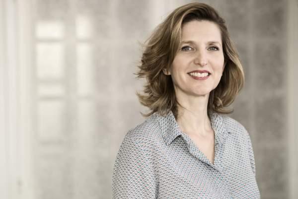 Marie Verguet coach en communication et prise de parole